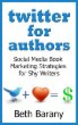 Book Promotion with Twitter