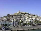 Ibiza (town) - Wikipedia, the free encyclopedia