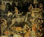 The Triumph of Death (Palermo) - Wikipedia, the free encyclopedia