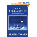 Top Storytelling Books via @YouBrandInc | How to Tell a Story and Other Essays