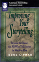 Top Storytelling Books via @YouBrandInc | Improving Your Storytelling: Beyond the Basics