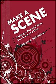 Top Storytelling Books via @YouBrandInc | Make a Scene: Crafting a Powerful Story One Scene at a Time