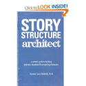 Top Storytelling Books via @YouBrandInc | Story Structure Architect: A Writer's Guide to Building Dramatic Situations and Compelling Characters