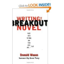 Top Storytelling Books via @YouBrandInc | Writing the Breakout Novel: Donald Maass
