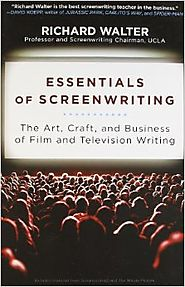 Top Storytelling Books via @YouBrandInc | Essentials of Screenwriting: The Art, Craft, and Business of Film and Television Writing