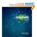 Top Storytelling Books via @YouBrandInc | Resonate: Present Visual Stories that Transform Audiences