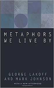 Top Storytelling Books via @YouBrandInc | Metaphors We Live By