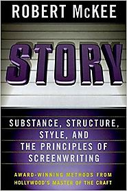 Top Storytelling Books via @YouBrandInc | Story: Substance, Structure, Style and the Principles of Screenwriting