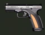 Caracal pistol - Wikipedia, the free encyclopedia