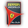 Ferrari World Abu Dhabi | World's largest indoor theme park | Official site