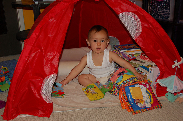 Best Kids' Play Tents 2014 - Top Reviewed Children's Indoor/Outdoor Tents