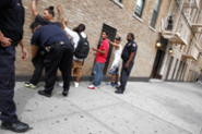 Resources to Address Community-Police Relations | Stop-and-Frisk: Build Trust, Not Bust It | The Harwood Institute