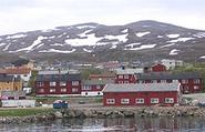 Båtsfjord - Wikipedia, the free encyclopedia