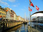 Top Things to Do in Copenhagen, Denmark, from a Cruise Ship - Created by BoostVacations.com Staff | Nyhavn