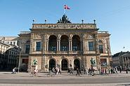 Royal Danish Theatre - Wikipedia, the free encyclopedia