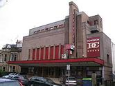 Dominion Cinema - Wikipedia, the free encyclopedia
