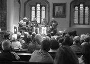 Home - Galway | Tunes in the Church | Traditional Irish Music Concerts