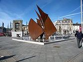 Eyre Square - Wikipedia, the free encyclopedia