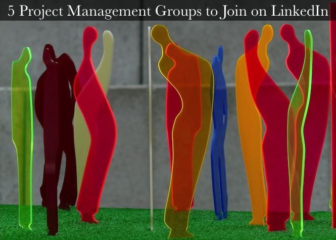 PM Groups to Join on LinkedIn