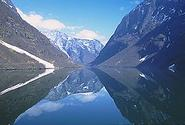 Sognefjord - Wikipedia, the free encyclopedia