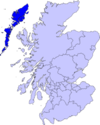 Outer Hebrides - Wikipedia, the free encyclopedia