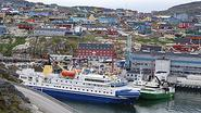 Ilulissat - Wikipedia, the free encyclopedia