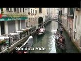 Top Ten Things to Do in Venice, Italy by Donna Salerno Travel