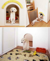 DESIGNING for Pets! | For the Dogs: These Japanese Homes are Pet Playgrounds | Designs & Ideas on Dornob