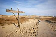 Curonian Spit - Wikipedia, the free encyclopedia