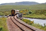 Kyle of Lochalsh Line - Wikipedia, the free encyclopedia