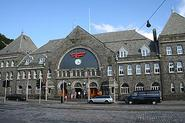 Bergen Station - Wikipedia, the free encyclopedia