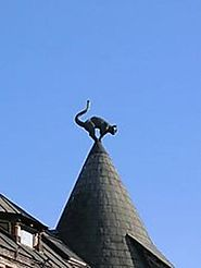 Cat House (Riga) - Wikipedia, the free encyclopedia
