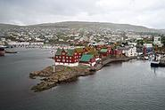 Tórshavn - Wikipedia, the free encyclopedia