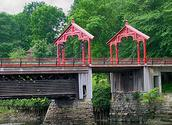 Old Town Bridge - Wikipedia, the free encyclopedia