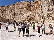 Safaga shore excursions,Luxor tour from Safaga port with All tours Egypt