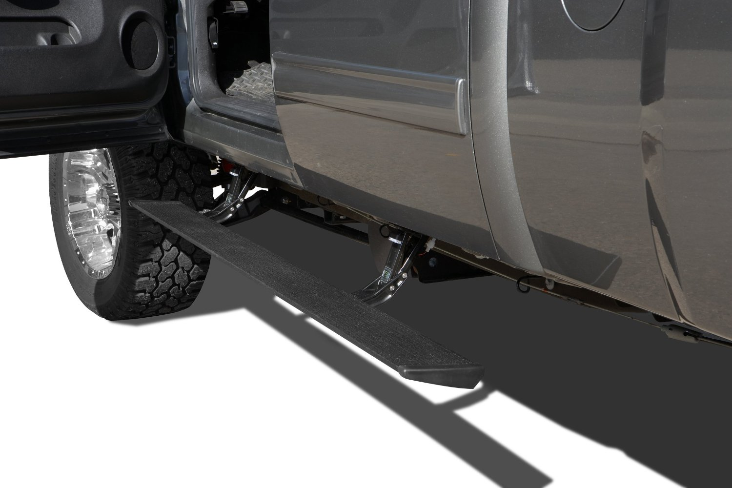Retractable Running Boards For Trucks A Listly List