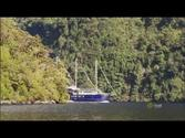 Doubtful Sound Overnight Cruise, New Zealand