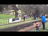 New Zealand Cyclocross Champs Napier 2012