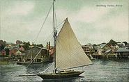 Boothbay Harbor, Maine - Wikipedia, the free encyclopedia