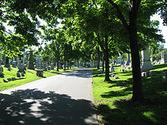 Forest Lawn Cemetery (Buffalo)