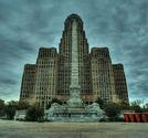 Buffalo City Hall - Wikipedia, the free encyclopedia