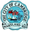 Cambridge, Maryland - Wikipedia, the free encyclopedia