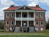Drayton Hall - Wikipedia, the free encyclopedia