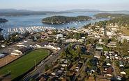 Friday Harbor, Washington - Wikipedia, the free encyclopedia