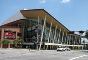 Top Things to Do in Houston (Any Port), TX, from a Cruise Ship - Created by BoostVacations.com Staff | http://en.wikipedia.org/wiki/Hobby_Center_for_the_Performing_Arts
