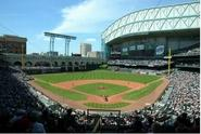 Top Things to Do in Houston (Any Port), TX, from a Cruise Ship - Created by BoostVacations.com Staff | http://en.wikipedia.org/wiki/Minute_Maid_Park
