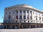 Eastman Theatre - Wikipedia, the free encyclopedia