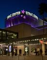 Straz Center Official Website