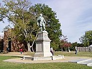 Historic Jamestowne - Wikipedia, the free encyclopedia