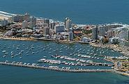 Punta del Este - Wikipedia, the free encyclopedia